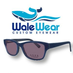 Glassworking, Lampworking Glasses & Eyewear - Walewear