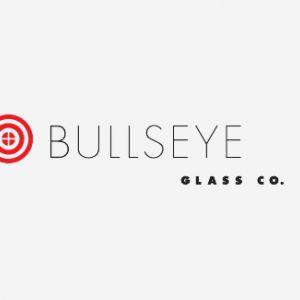 Bullseye Glass