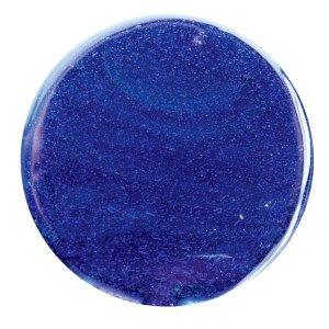 Silky Satin Blue
