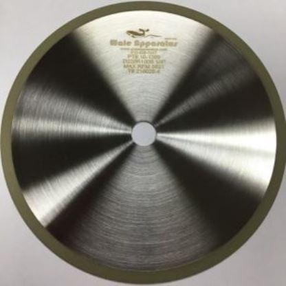 Wale Resin Bonded Diamond Wheels
