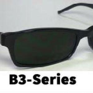 Black Leo Designer B3