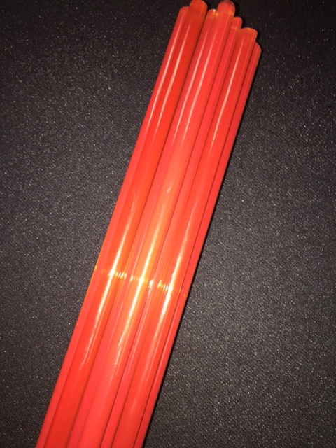Magma Glass Rod 5712