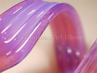 Pink Slyme Glass Rod (9918-S)