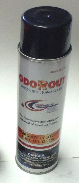 ODOR-OUT SPRAY, 13 OZ.