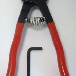 Rod cutter