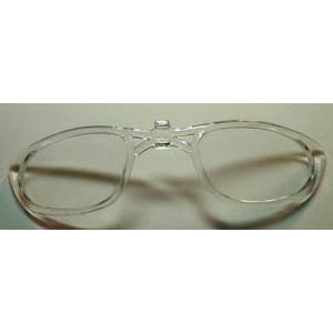 Reader Lens Insert for Wale Safety Glasses