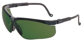 Safety Glasses with Welders Shade 3 or 5