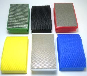 Starpad® Handpads