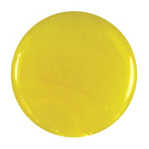 Lemon Yellow Glass Rod (MB024)