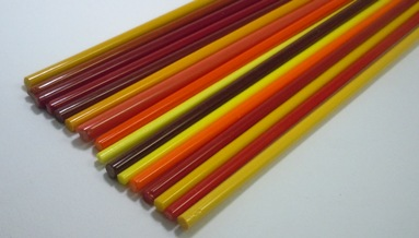 Assortment of Special Colors - 13 in. Long