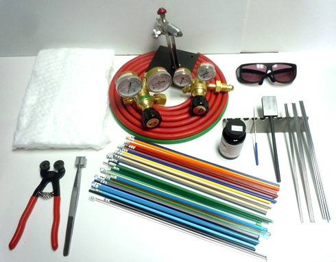 Beginner Bead Making Kit