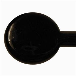 Black - Moretti Glass 064