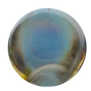 Blue Reflection Glass Rod (MB014)