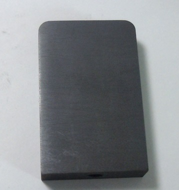 Graphite Replacement for Pt# 40-7249 - 2 in. x 1-1/4 in. x 3/8 in.