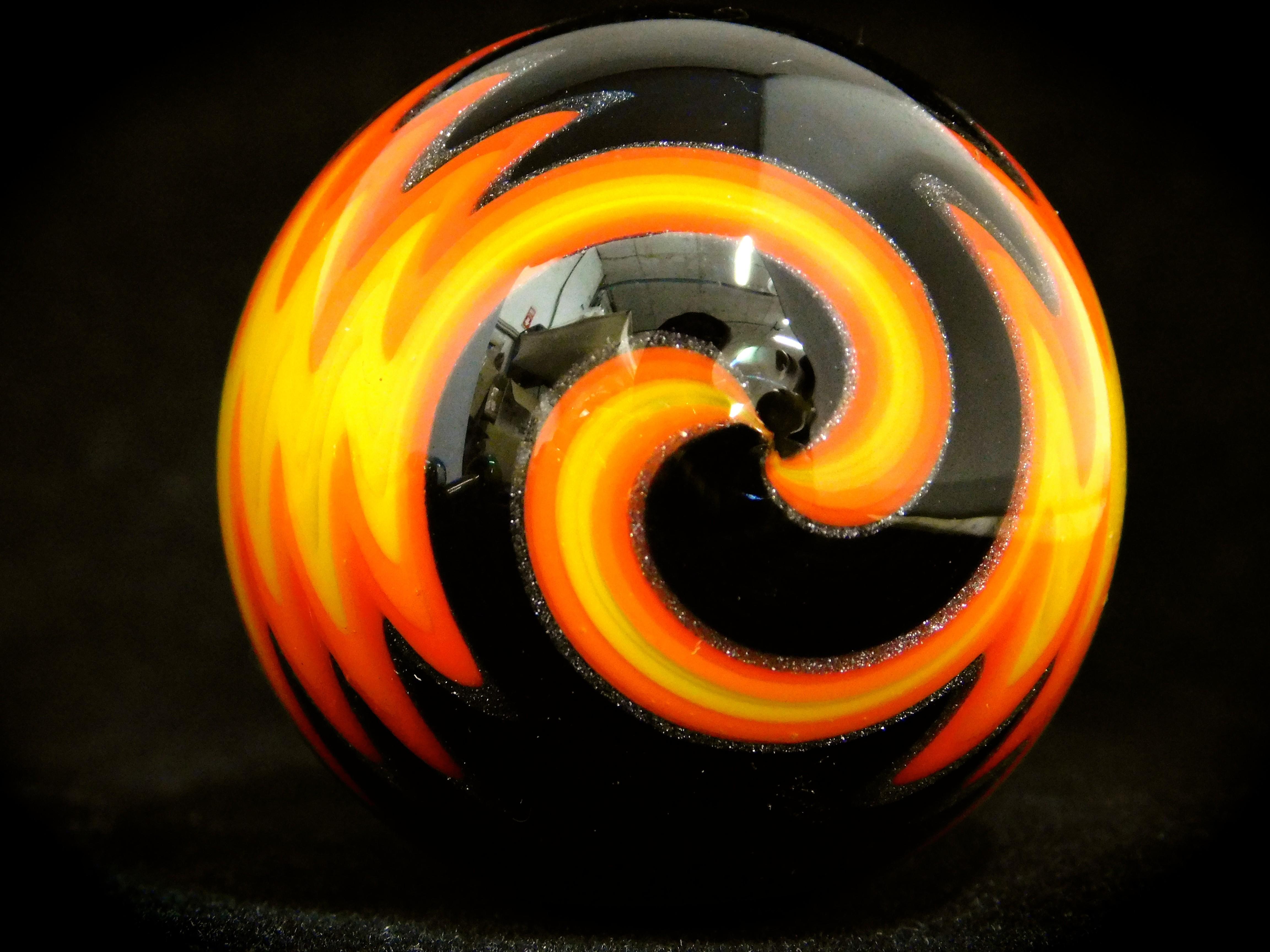 Fire Black T11