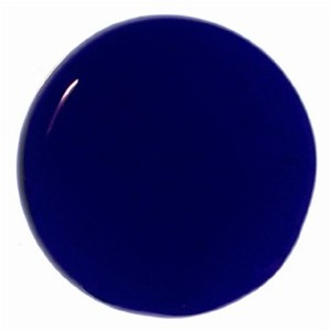 Dark Cobalt Blue Glass Rod (NS-20)
