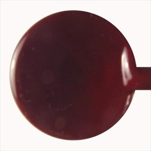 Dark Red Brown - Moretti Glass 452