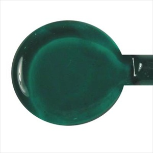 Dark Teal - Moretti Glass 027