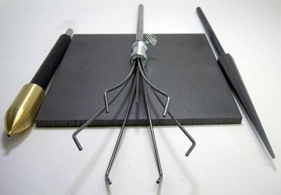 Flameworkers Premium Tool Kit