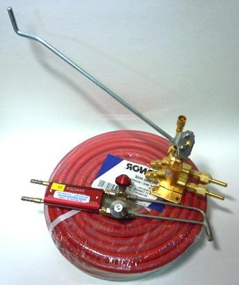 Glassblowers Companion kit
