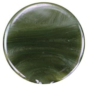 Green Dragon Glass Rod (MB049)