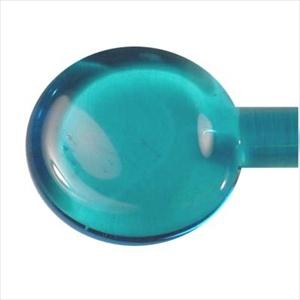 Light Aquamarine - Moretti Glass 034