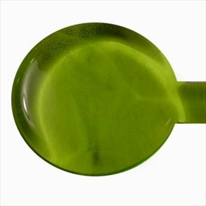 Light Grass Green - Moretti Glass 020