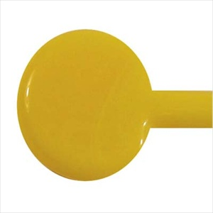 Light Lemon Yellow - Moretti Glass 404