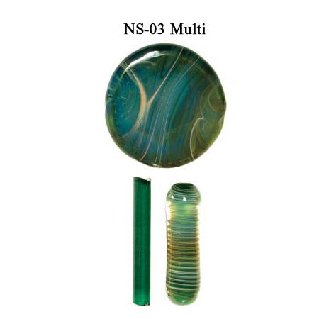 Multi Glass Rod (NS-03)