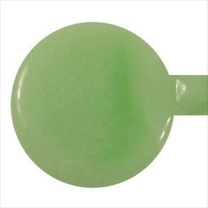 Nile Green Opal - Moretti Glass 516