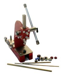 Nortel Bead Core Lining Press (OUT OF STOCK)