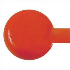 Orange - Moretti Glass 422