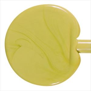 Pea Green - Moretti Glass 212