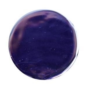 Rainbow Blue Glass Rod (MB013)