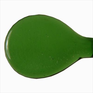 Sage Green - Moretti Glass 019