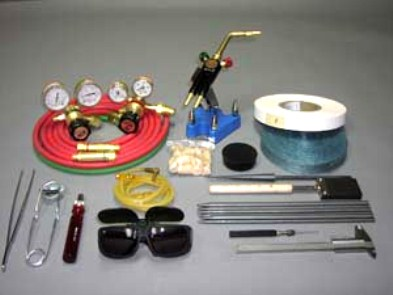 Scientific Glassworking Kit