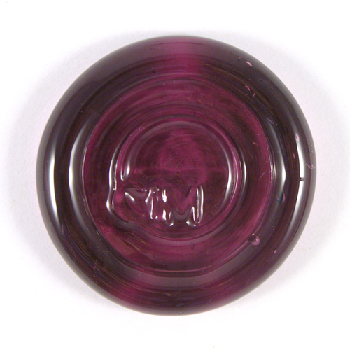 Simply Berry - Messy Glass Rod 6617