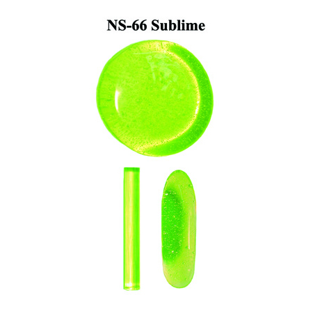 Sublime Glass Rod (NS-66)