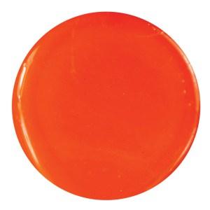 Sunset Orange Glass Rod (MB031)