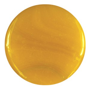 Sunshine Yellow Glass Rod (MB021)