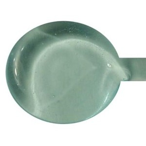 Very Pale Aqua - Moretti Glass 038
