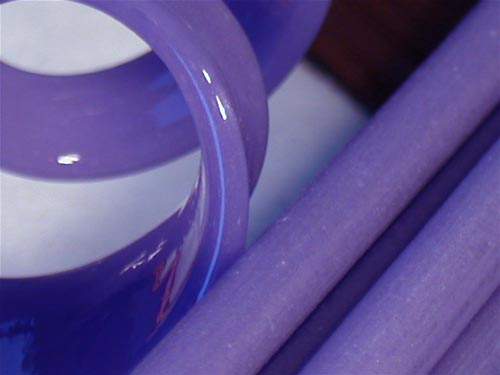 Wisteria Glass Rod (9925)