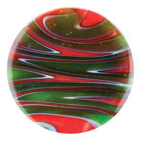 X-mas Glass Rod (MB134) (OUT OF STOCK)