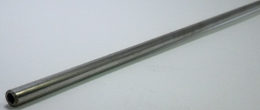 Stainless Steel Hollow Mandrels