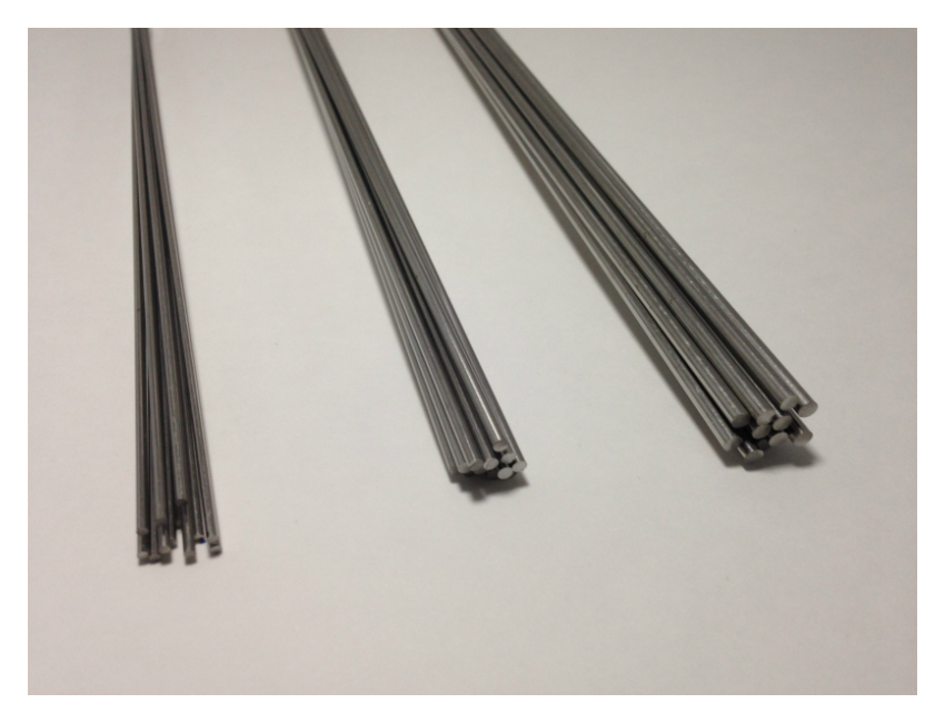 Stainless Steel Mandrels