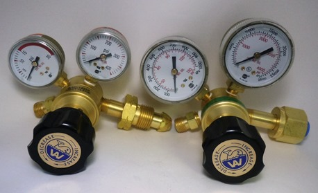 Standard Duty Regulators