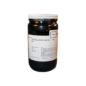 Aquadag Ageous Based Colloidal Graphite Dispersion