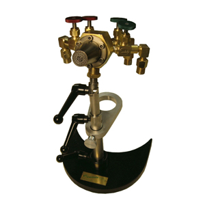 Black Widow Carlisle Bench Burner