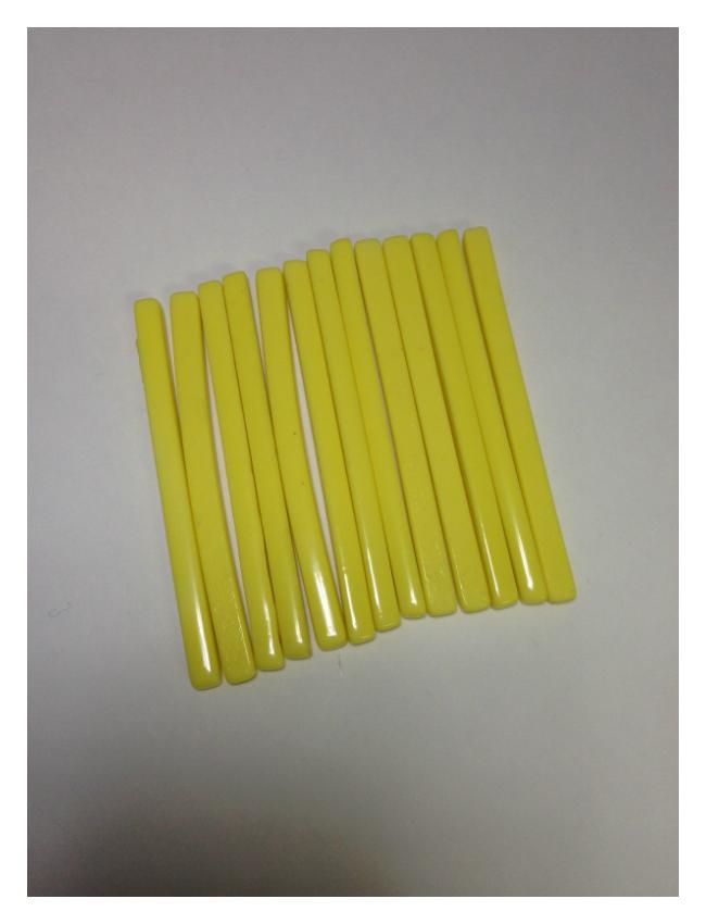 Boro Stix - Yellow 9820 (OUT OF STOCK)