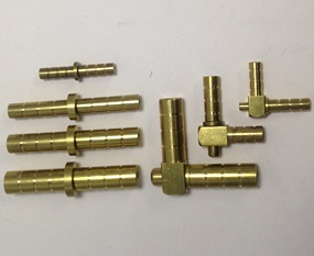 Brass Swivels - Superior Quality - Made in the USA